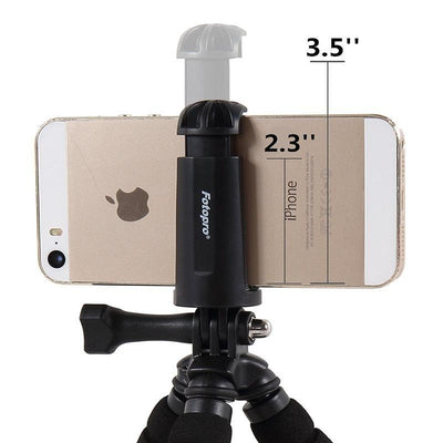 MS-4H Flexible Tripod - FotoproOfficial
