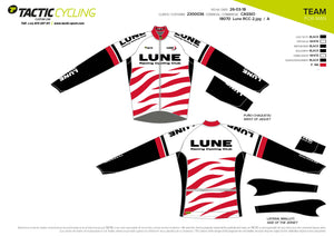 CLUB CUT LONG SLEEVE JERSEY / 18070