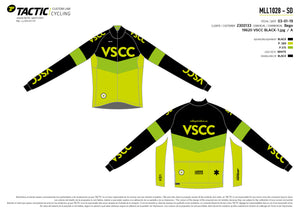 CLUB CUT LONG SLEEVE JERSEY / 19620