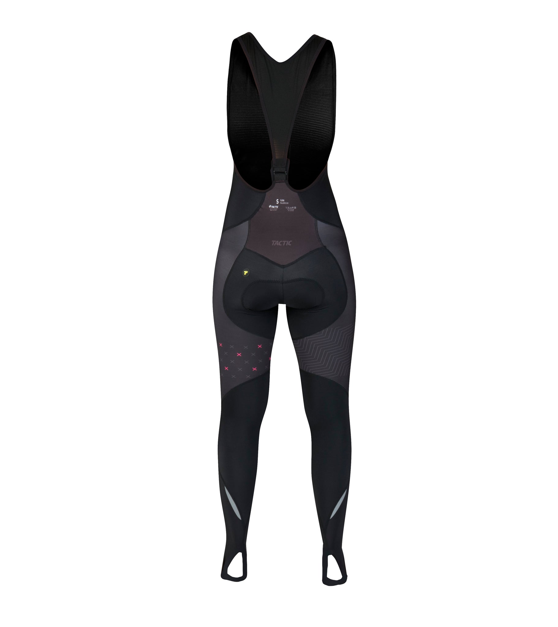 PERFORMANCE ELITE WOMAN BIB TIGHTS / 15548