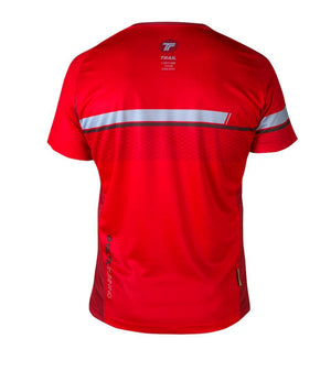 MAN RUNNING SHIRT / 15548