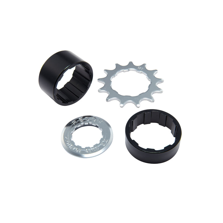 SPOON Hub Single Speed Conversion Kit