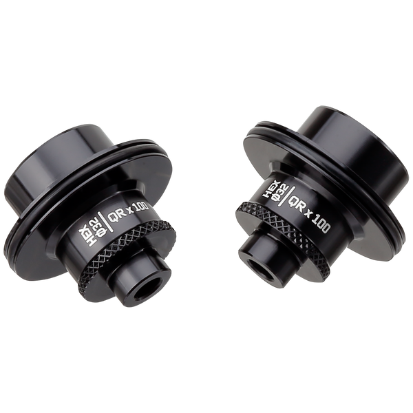 HEX Front Hub Adapters