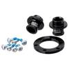 HEX Front Hub Boost Conversion Kit Adapters