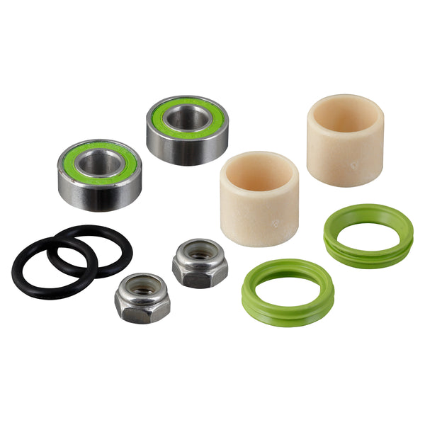 SPOON 100/110 Pedal Bearing/Bushing Kit
