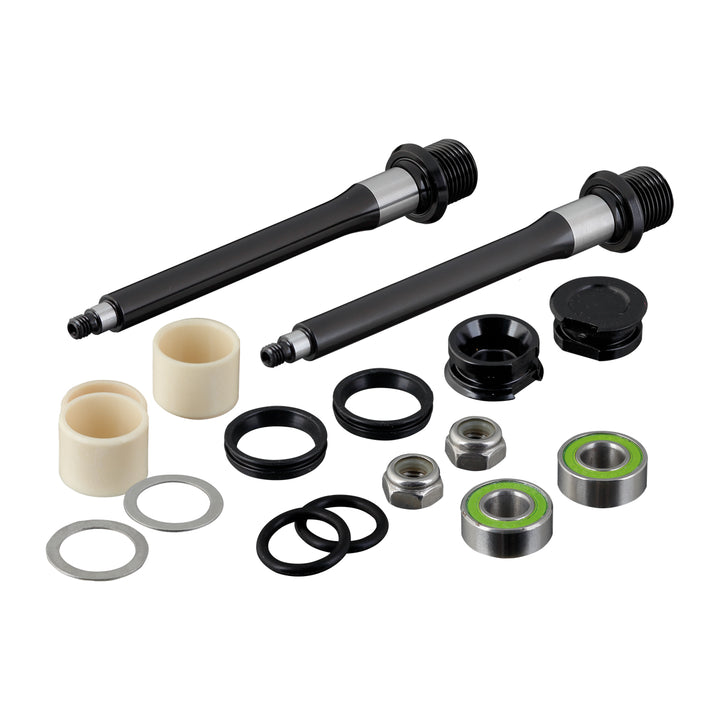 SPOON 100/110 Pedal Axle Rebuild Kit