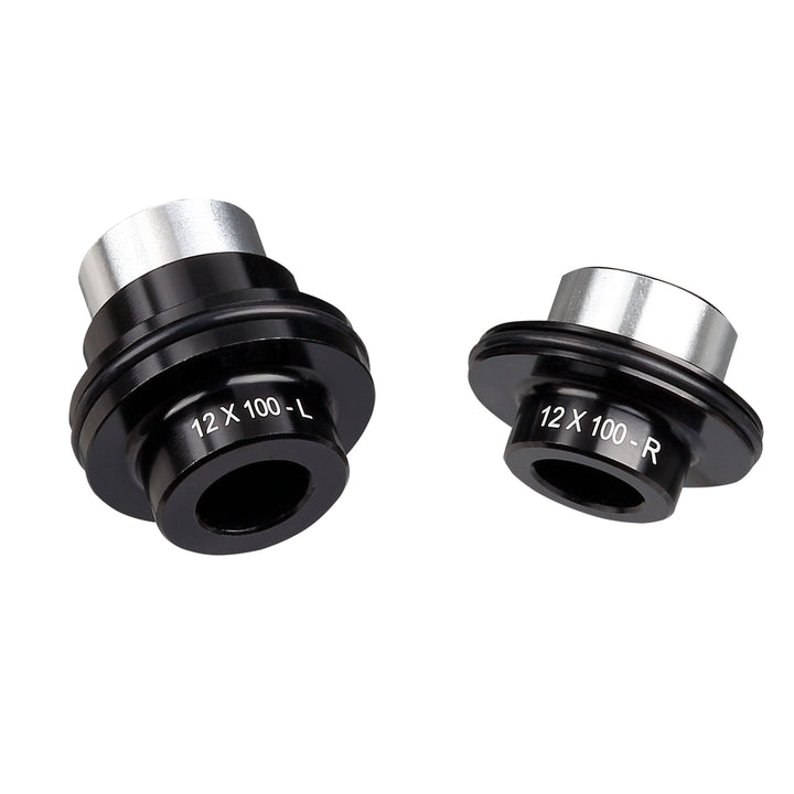 OOZY / SPIKE Front Hub 12x100mm Adaptor