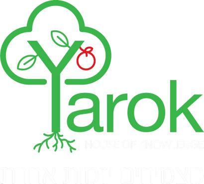 Yarok - House of knowledge