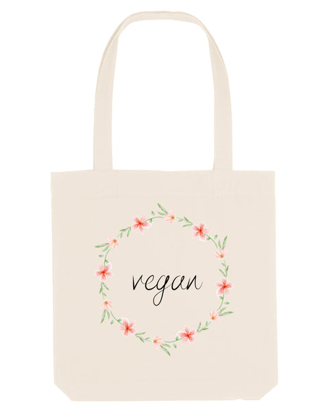 "Tote Bag ""Wreath"""