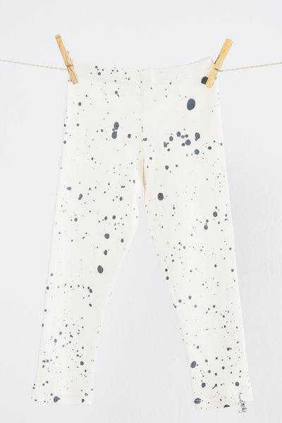 "Leggings ""splash"""