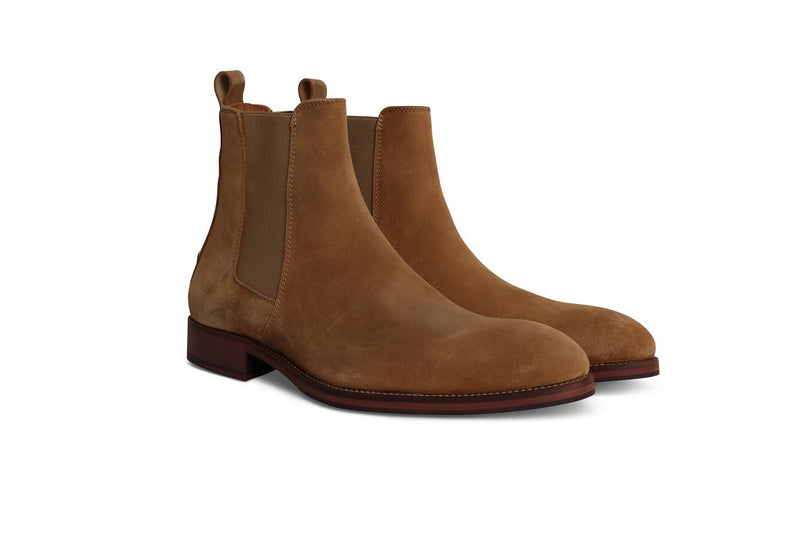 Chelsea Boots with Cobra Logo Configurable Ref. 118977