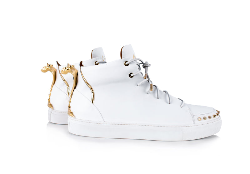 High-Top Statue Sneaker Configurable Edition 1