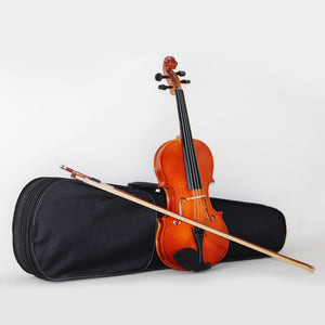 Master Violin High quality, bailing violin 1/4 3/4 4/4 1/2 1/8 violin Send violin case