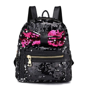 School Bag Shoulder Backpack