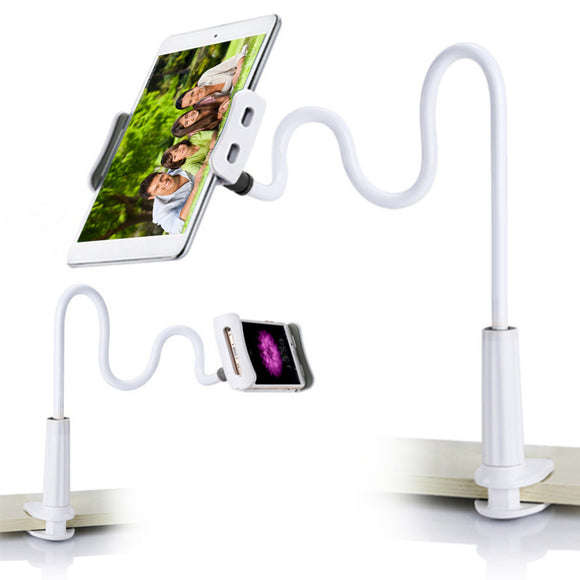 Lightweight Tablet Holder 360 Degree Flexible
