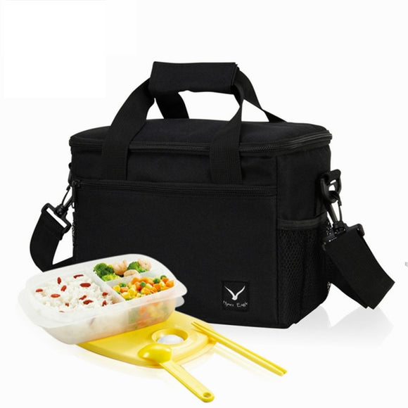 Kids Thermal Insulated Lunch Bag