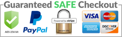 SafeCart icons