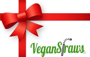 Gift Card - VeganStraws
