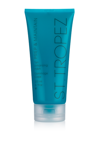 St Tropez Tan Enhancing Body Polish 200ml