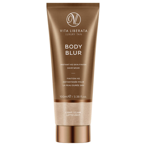Vita Liberata Body Blur Instant HD Skin Finish  - Latte / Light