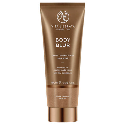 Vita Liberata Body Blur Instant HD Skin Finish  - Dark / Mocha