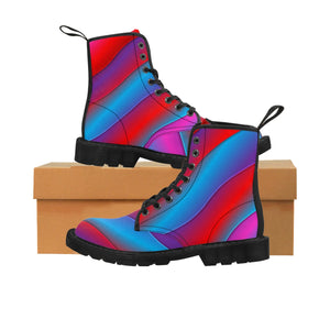 [boots-homme-high-energy-collection-hiver] - Planet Zen
