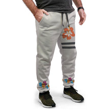 Pantalon Jogging Pretty flowers - Planet Zen