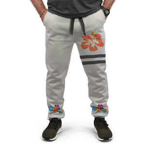 [pantalon-jogging-pretty-flowers-devant] - Planet Zen