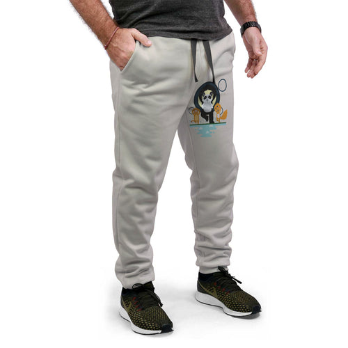 Pantalon Jogging Carpe Diem - Planet Zen
