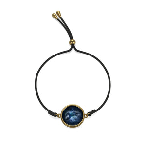 [bracelet-corde-zodiaque-scorpion] - Planet Zen