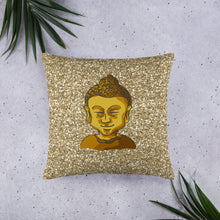 [grand-coussin-bouddha-carré] - Planet Zen