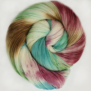 "Wonderland Yarns ""Uncommon Nonsense-Mad Hatter"""