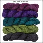 "Wonderland Yarns ""Mary Ann"" Mini Skein Packs"