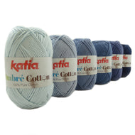 Ombre Cotton Kit