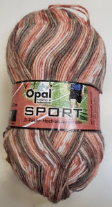 "Opal ""Sport"" Collection"