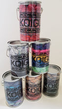 Koigu Paint Cans