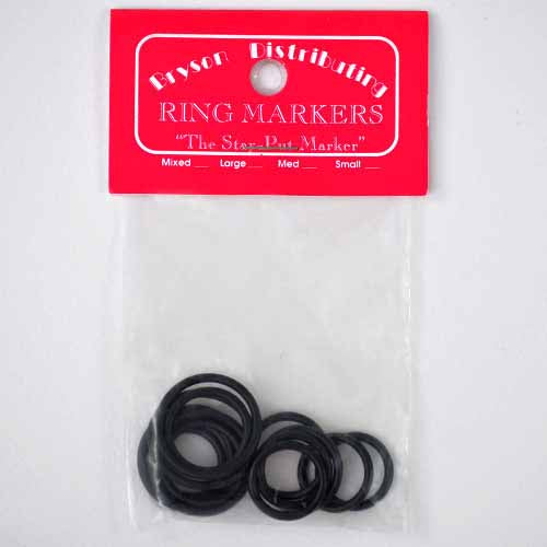 Bryson Ring Markers-Large