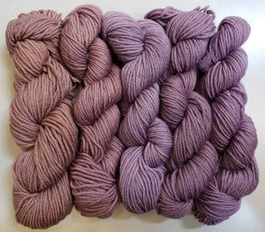 """Mad Hatter"" Mini Skein Packs"