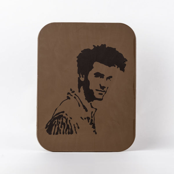 Giant Art Slab - Morrissey