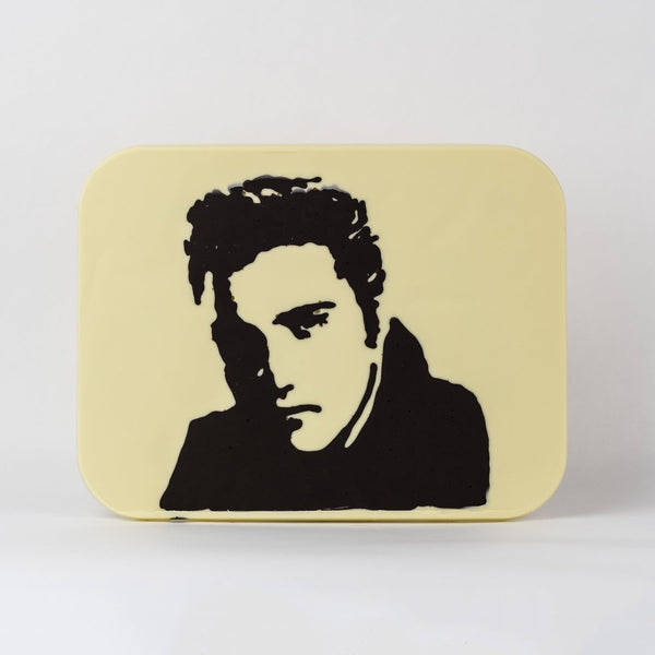 Giant Art Slab - Elvis