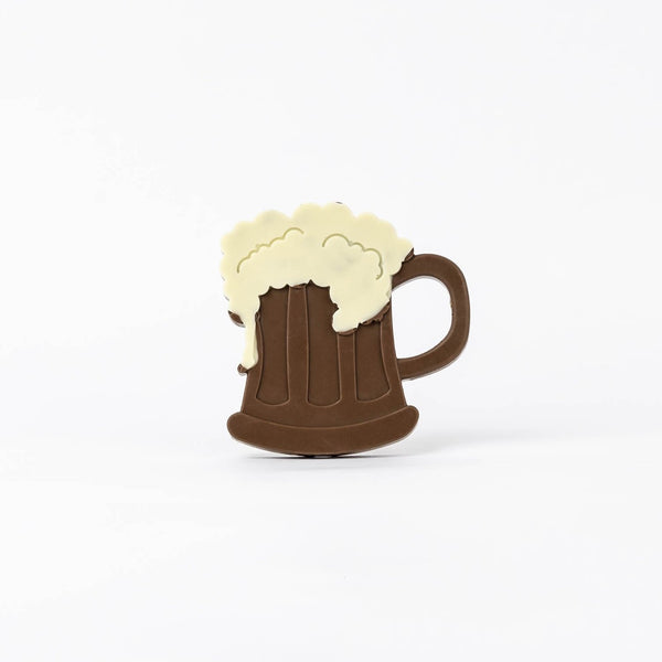 Chocolate Tankard of Beer