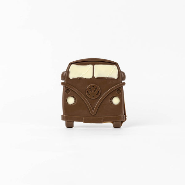 Chocolate Camper