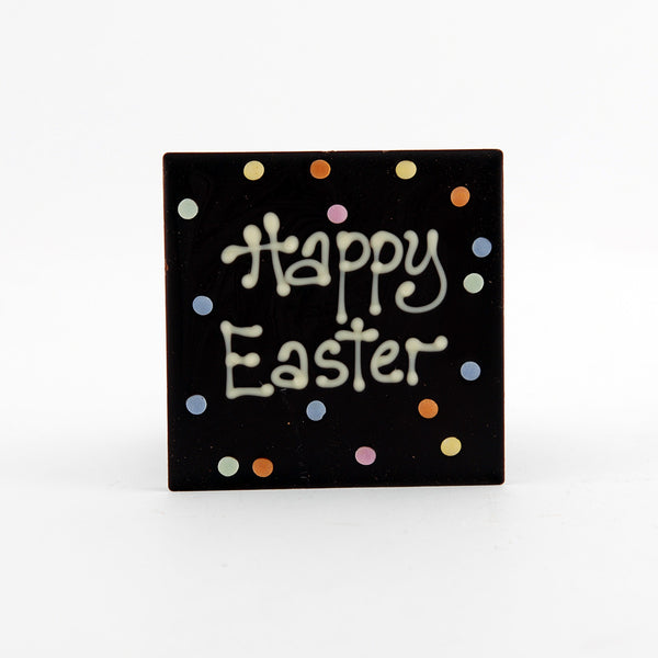 Happy Easter Spotty Dotty Bar