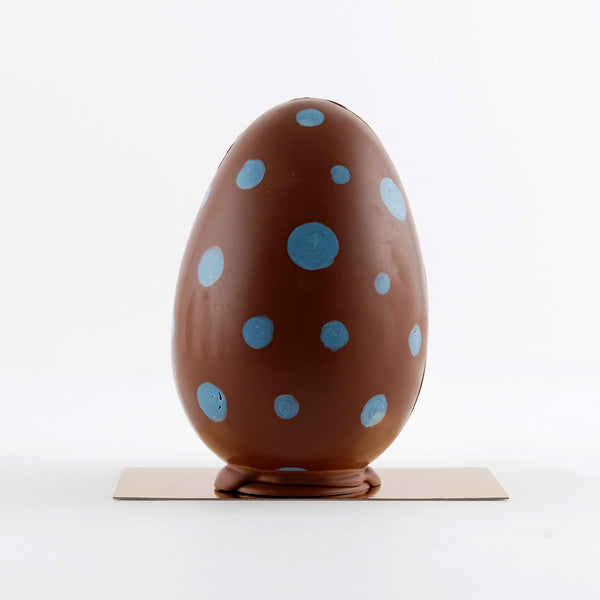 Spotty Easter Egg