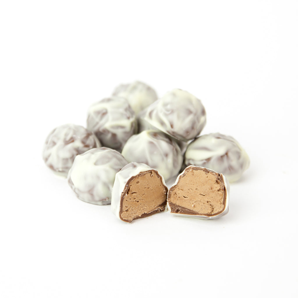 Fresh Cream Truffles