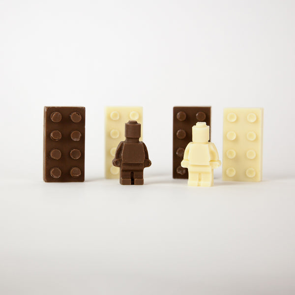 Chocolate Bricks