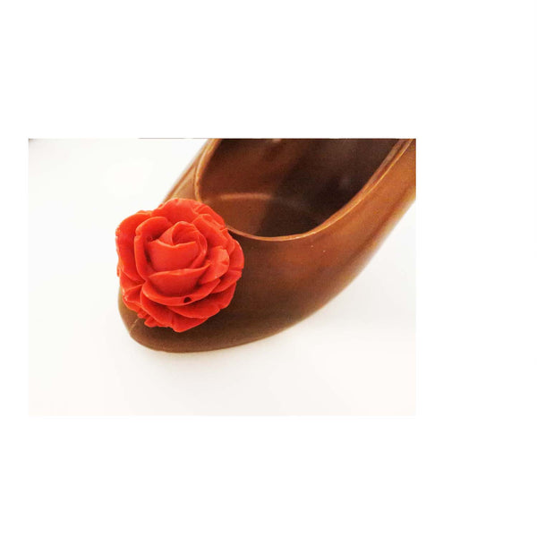 Red Roses Shoe