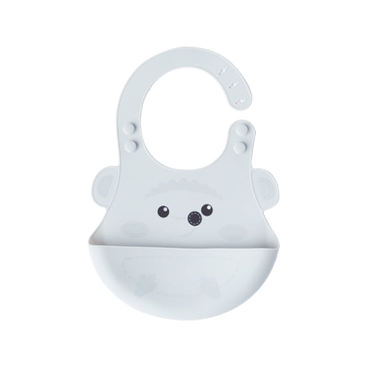 Baby And Toddler Silicone Bib - Booth79