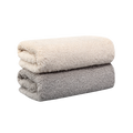 100% Cotton Lightweight Extra Soft Hand Bath Towel - Booth79