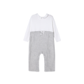Baby Boys and Girls Cute Cotton Jumpsuit - Booth79